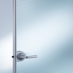 Madras® Basic clear | Dekoratives Glas | Vitrealspecchi