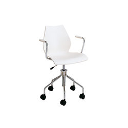 Maui | Task chairs | Kartell
