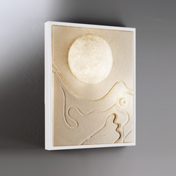 Lunar Dance wall lamp | Wall lights | IN-ES.ARTDESIGN