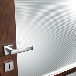 Madras® Linea clear | Decorative glass | Vitrealspecchi