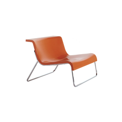 Form | Lounge chairs | Kartell
