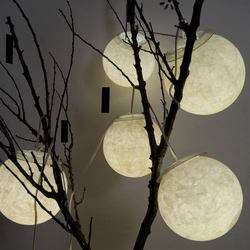Tree of Life floor lamp | Iluminación general | in-es artdesign