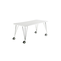 Max | Contract tables | Kartell