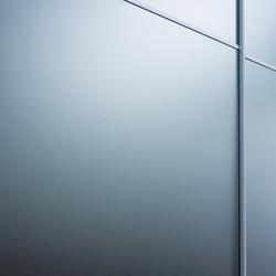 Madras® Linea Silver | Vidrios decorativos | Vitrealspecchi