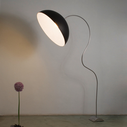 Mezza Luna floor lamp | Free-standing lights | IN-ES.ARTDESIGN
