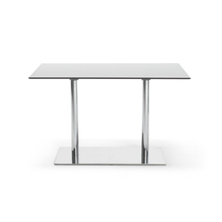 Boom | Cafeteria tables | Segis