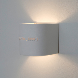 Punto Luce wall lamp | Iluminación general | IN-ES.ARTDESIGN