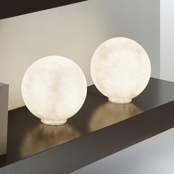 T.moon table lamp | Éclairage général | in-es artdesign