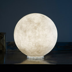 T.moon table lamp | Allgemeinbeleuchtung | IN-ES.ARTDESIGN
