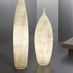 Tank 1 & 2 floor lamp | Iluminación general | in-es artdesign
