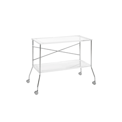 Flip | Tea-trolleys / Bar-trolleys | Kartell