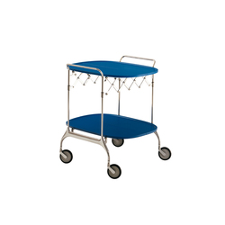Gastone | Tea-trolleys / Bar-trolleys | Kartell