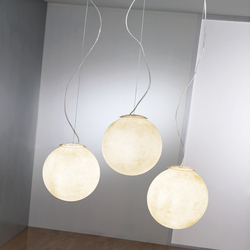 Tre Lune pendant | General lighting | in-es artdesign