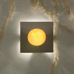 Washmachine 2 & 3 wall lamp | Wall lights | IN-ES.ARTDESIGN