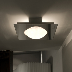 Washmachine ceiling | Illuminazione generale | IN-ES.ARTDESIGN