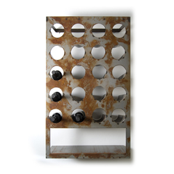 Wi-Fi wine rack | Wine racks | IN-ES.ARTDESIGN
