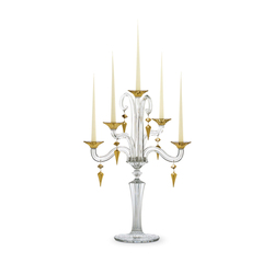 Mille Nuits | Candelabros | Baccarat