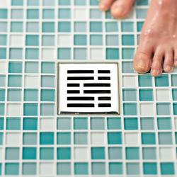 TECEdrainboard Entwässerungssystem | Punktabläufe / Badabläufe | TECE