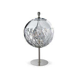 Sfera | Objetos luminosos | Baccarat