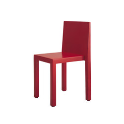 Uno | Restaurant chairs | Segis