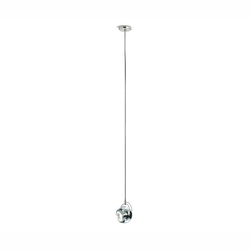 Beluga Colour D57 A11 00 | Suspended lights | Fabbian