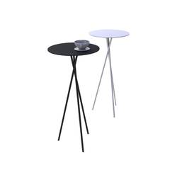 Mork occasional table | Cafeteriatische | Lourens Fisher