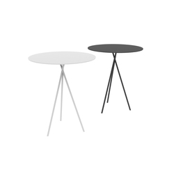 Mindy occasional table | Tavolini d'appoggio | Lourens Fisher