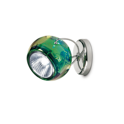 Beluga Colour D57 G13 43 | Wall lights | Fabbian