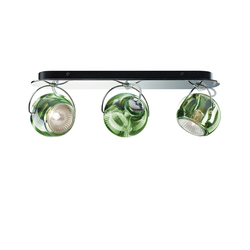 Beluga Colour D57 G25 00 | Ceiling-mounted spotlights | Fabbian