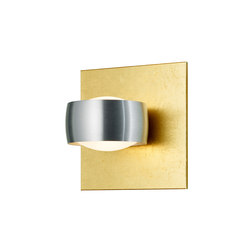 Grace Unlimited - Wall Luminaire | Lampade parete | OLIGO