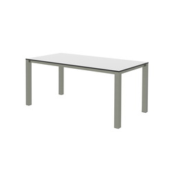 Basic Dining table | Mesas comedor | Lourens Fisher