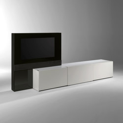Mirage Buffet | Multimedia sideboards | Reflex