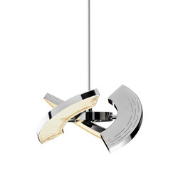 Trinity - Pendant Luminaire | General lighting | OLIGO