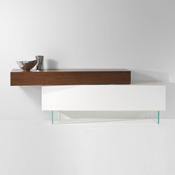 Slide Buffet | Tables consoles | Reflex