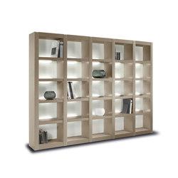 Avantgarde Libreria | Bibliothèques | Reflex