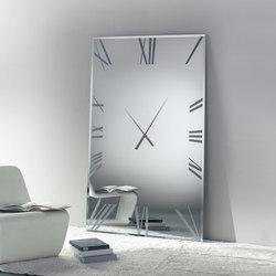 Titanium | Mirrors | Reflex