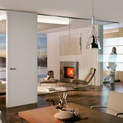 SET glass walls | Glass partitions | JOSKO