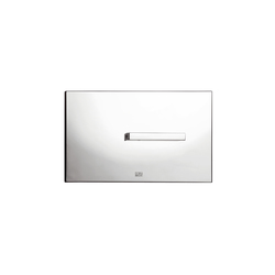 WC-Armatur Dornbracht | Flushes | TECE