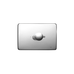 WC-Armatur Jado IQ | Flushes | TECE