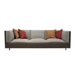 Ten | Lounge sofas | Modus