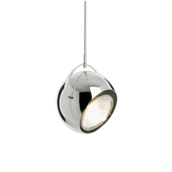 Beluga Steel D57 A07 15 | General lighting | Fabbian