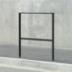 Antares Barrier | Railings / Balustrades | AREA