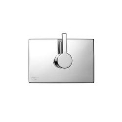 WC-Armatur Oras Il Bagno Alessi | Flushes | TECE