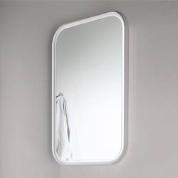 Square | Wall mirrors | Agape