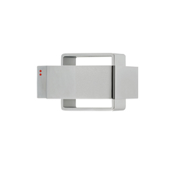 Bijou D75 D09 15 | Wall-mounted spotlights | Fabbian