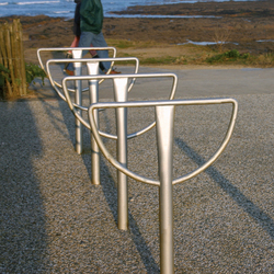 Nantes Bicycle stand | Bicycle stands | AREA