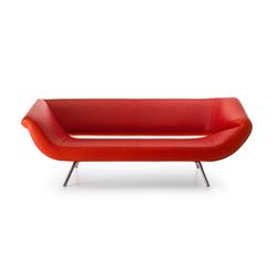Arabella Sofa | Sofás lounge | Leolux