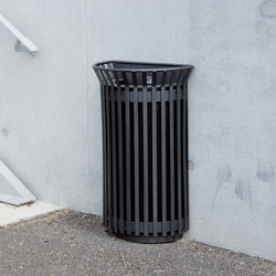 Tulipe Litter bin | Waste baskets | AREA