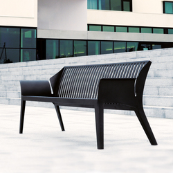 Vancouver bench | Benches | AREA