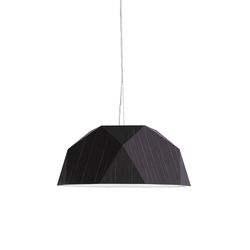 Crio D81 A01 48 | General lighting | Fabbian